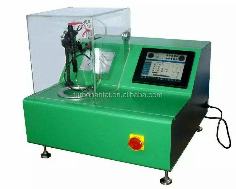 Common rail Injector tester EPS200 Series CRDI Common Rail Test Bench