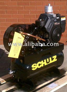 13 Hp Kohler 30 Gal  Air Compressor 26 Cfm Displacement - Buy Kohler Air  Compressor Product on Alibaba com