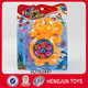 fishing game plastic elephant shapre wind up fishing toys