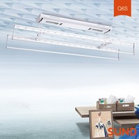automatic ceiling laundry drying rack from factory directly