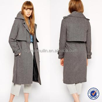Manteau taille plus pour femme