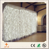 6M X 3M 600led Sparkle Christmas Light with Memory Controller LED Curtain Light Wall for Wedding christmas party light
