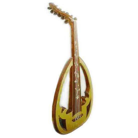 Electric Egyptian Oud, Lute,Aud or UD