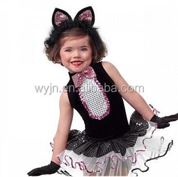 2015 Mouse Girl Tutu Star Ballet Dance Costume Dress Carnival