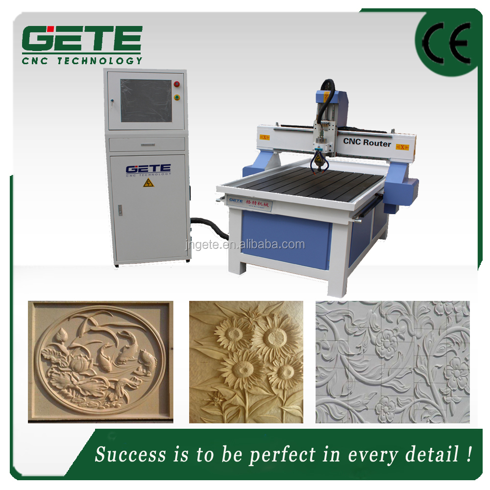 P6090 High efficiency cnc wood router for sale