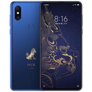 Xiaomi Mi Mix 3 Forbidden City Edition RAM 10G ROM 256G mobile phone