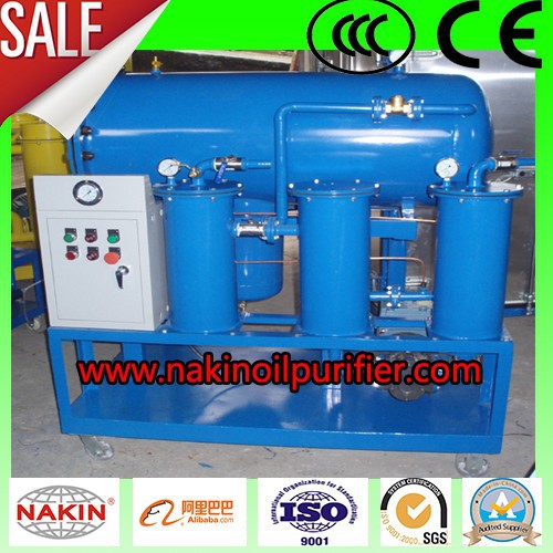 emulsion diesel/petrol/fuel/engine oil Coalescence-separation filter/purifier device