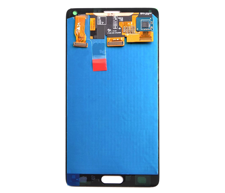 Genuine LCD Display Screens For Samsung Galaxy Note 4 Edge SM-N915F LCD