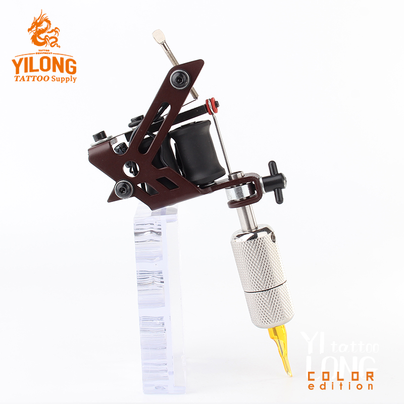 Yilong Custom latest tattoo machine manufacturers for tattoo-12