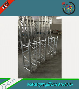 Cheap dj truss cheap lighting truss clear span truss buy for Cheap truss systems