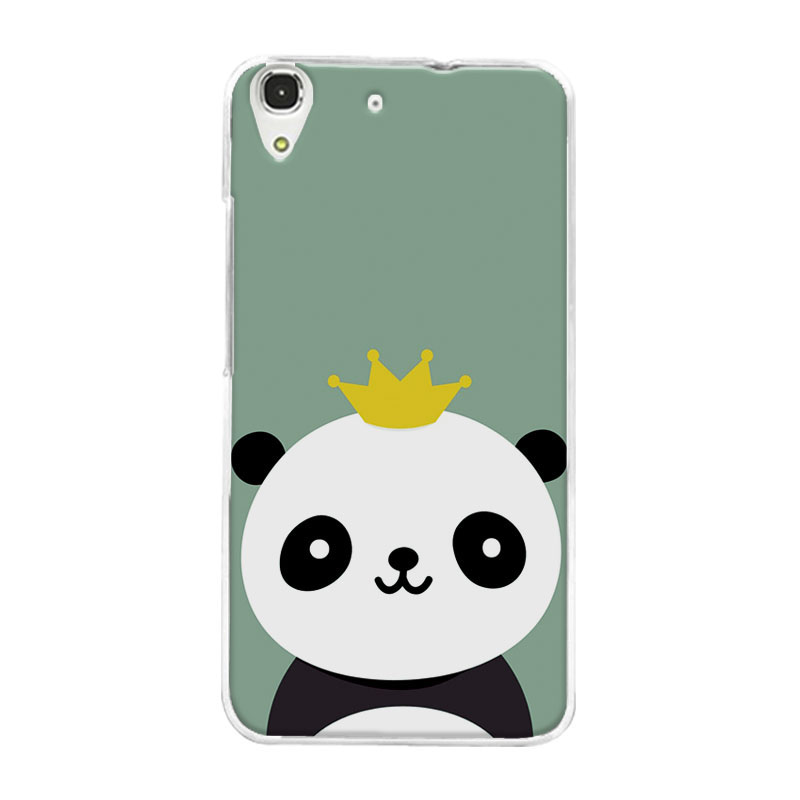 For Huawei Y6 II Soft Silicone Case Cover For Huawei Y6 II Huawei ...