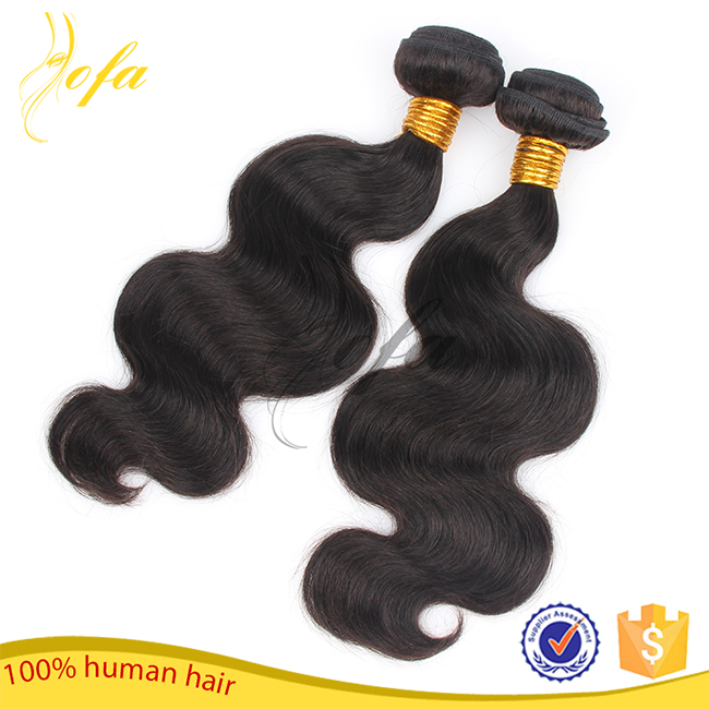 factory wholesale supply real 100 keratin tip 22 24 26 28 30 inches brazilian 7a weave hair