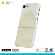 Shock-Absorption protective seashell cell phone back cover for iphone 7 7 plus