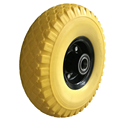 6 Inch 7 Inch 8 Inch 10 Inch PU Rubber Solid Tyre For Toy Gokart