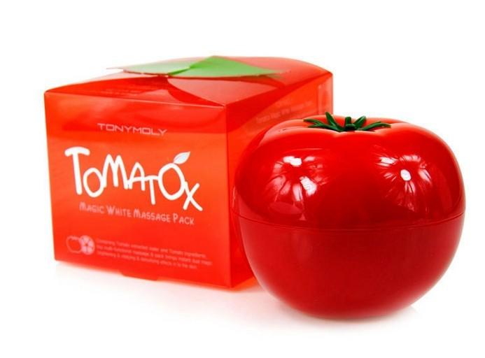 Tomato Mask 86