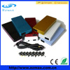 Colorful slim 90W Universal ac adapter laptop battery charger