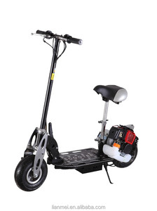 hot sale scooter gasoline 49cc