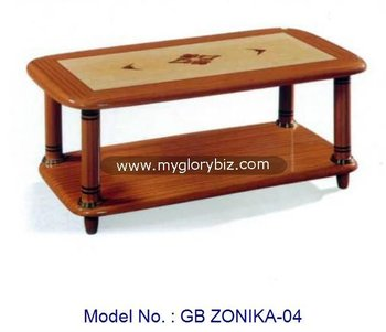 Classic Wooden Living Coffee Tables Furniturewooden Tea Table