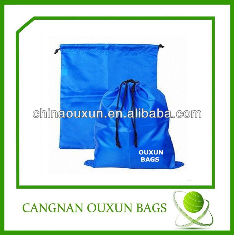 eco-friendly factory price nylon caddy bag