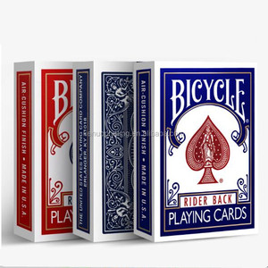 Alibaba China new product uno gold fashional plated games playing card for adults