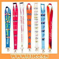 Custom Merchandising World Flag Printing Lanyard For School ...
