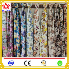 Newest China Supplier Names Brand Window Curtain Fabric With Best Price