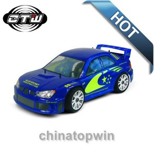 RC hobby 1:8th Scale 4WD RC Nitro Powered Racing Car model On-Road Touring Cars AM Radio