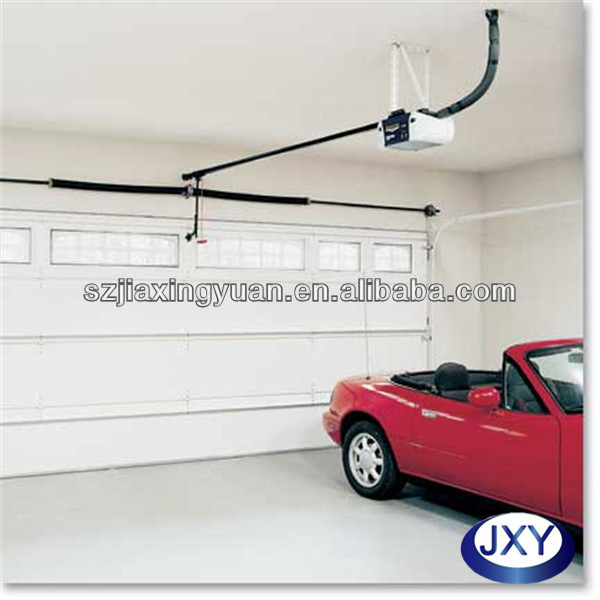 Low Maintenance Perforated Garage Door Factory Buy Perforated