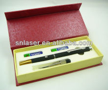 Medical laser pen/laser acupuncture /wanted agent