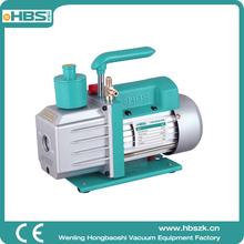 China HBS single stage rotary vacuum pump RS-2
