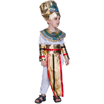 kids egyptian pharaoh costumes cosplay suits children boys cotume for halloween party  sc 1 st  Alibaba & Kids Egyptian Pharaoh Costumes Cosplay Suits Children Boys Cotume ...