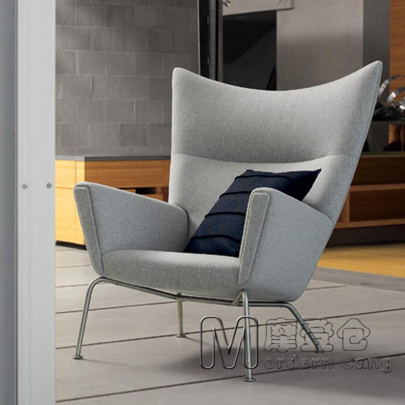 fauteuil oreilles gris achetez des lots petit prix fauteuil oreilles gris en provenance de. Black Bedroom Furniture Sets. Home Design Ideas