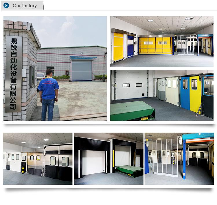 ESD-Sicherheitskunststoff-PVC-Vorhangrolle / -folie