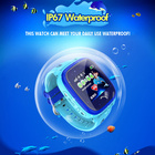 promotional christmas gift kids smart watches ce rohs