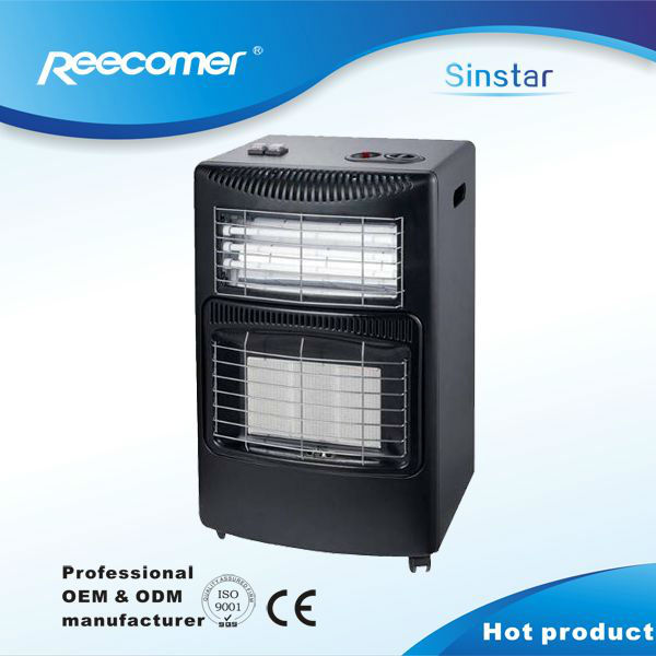 ST-GE02 Hot selling CE approval accessories for gas heaters