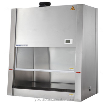 Factory Price Desktop 30% Exhaust Biosafety Cabinet/ Class II Biological  Safety Cabinet Price For
