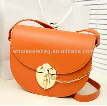 0122b60b1e High Quality Leather Sling Bag Elegant Messenger Bag Cross BodyBag Cute  Small Bag For Girls Woman