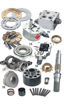 Used For Komatsu Pc40 Excavator Main Pump A10v21 Spare Parts - Buy  Pc40,A10v21,Main Pump Spare Parts Product on Alibaba com