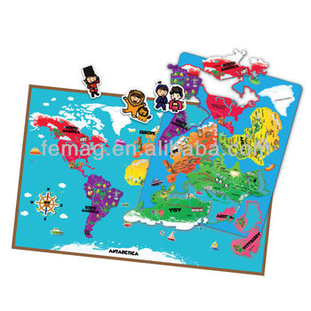 E1010 2014 brand new for kids baby child creative toys magnetic e1010 2014 brand new for kids baby child creative toys magnetic learning educational games world map gumiabroncs Images