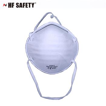 Dust Ffp3 Mask N95 Fashion Disposable Nonwoven Folding Anti