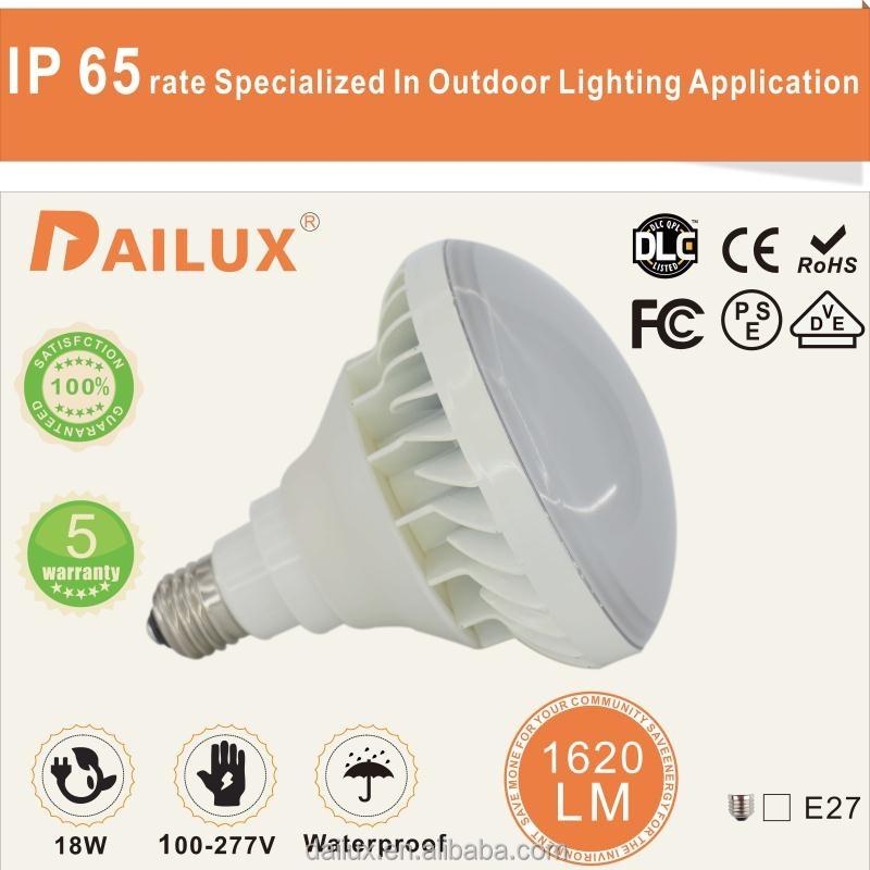 Wholesale High luminaire efficiency IP65 led par light par38 18W ...