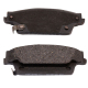 100% asbestos-free brake pad for ak Mazda 6