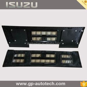 New Isuzu Truck Parts NPR75K M GRILLE