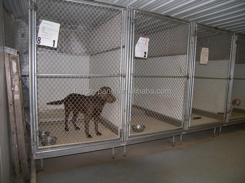 Factory Selling Indoor Dog Kennel Plans/6x10x6 Dog Kennel/double ...