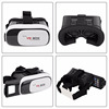 2016 best selling smartphone virtual reality vr 3d glasses 2.0 3d video glasses with wholesale price