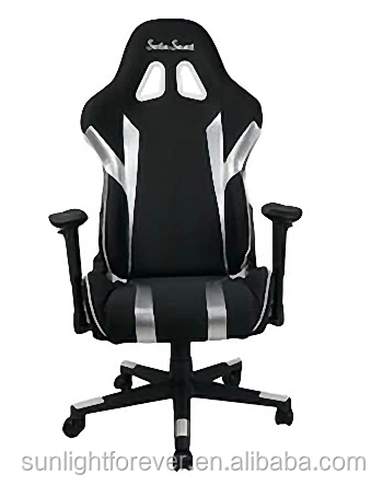 Wholesale Price Height Adjustable hot sale high quality heavy duty big size and tall custom computer racing chair, office chair