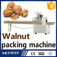 Automatic Food Nuts Dry Fruits Walnut Bars Packing Machine