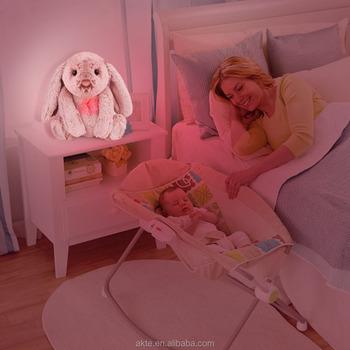b61857dcb9ab BEST BABY SLEEP AID NIGHT LIGHT & SHUSHER SOUND MACHINE & Musical Night  Light Projector Baby