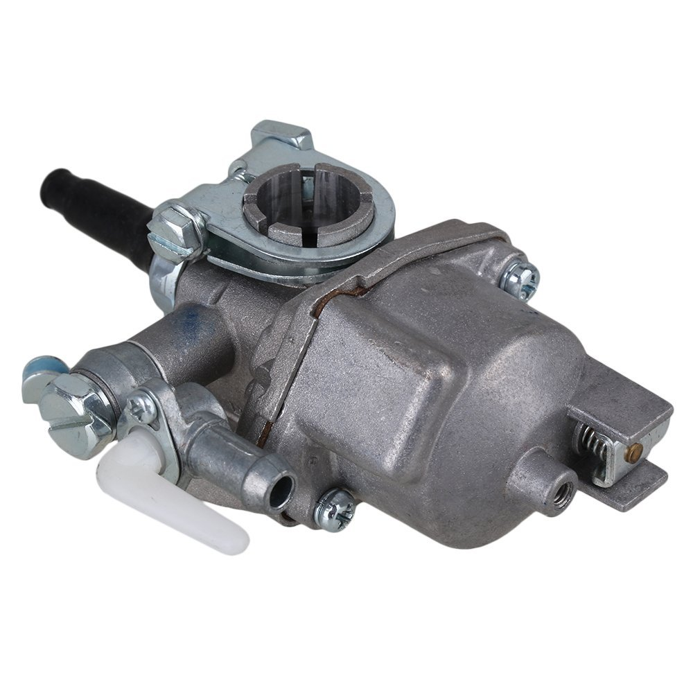 Cheap Repair Lawn Mower Carburetor Find Engine Diagram Get Quotations Bqlzr New Gray Carb Backpack 330 Parts Brush Cutter Garden Work