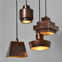 Pendant Lamp Kit Lustre Copper Pendant Lamps